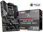 MSI MAG X570 Tomahawk Wifi ATX Motherboard $339 + Delivery (+ up to $50 USD Steam Gift Card w/ CPU Purchase) @ Shopping Express