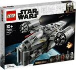 LEGO 75292 Star Wars Razor Crest from The Mandalorian $159 + Delivery (Free C&C) @ Big W