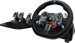 Logitech G29 Racing Wheel $349 + Delivery (RRP $500) @ Harvey Norman
