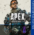[PS4] Free - Apex Legends PS Plus Pack/Warframe: PS Plus Booster Pack V (PS Plus required) - PlayStation Store