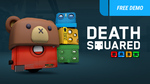 [Switch] Death Squared $1.79 (was $14.99)/SUPER TRENCH ATTACK $6 (was 12)/Wanderlust Travel Stories $2.25 - Nintendo eShop