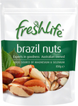 Freshlife Natural Brazil Nuts 2 x 850g $33.99 Delivered @ Costco (Membership Required)