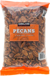 Kirkland Signature Pecan Nut Halves 2x 907g $39.99 Shipped ($2.21/100g) @ Costco (Membership Required)