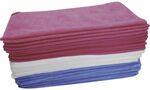 Microfibre Cloths 36 Pack $10 @ Repco