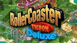 [PC] Steam - RollerCoaster Tycoon: Deluxe - $1.33 (was $7.99) - Fanatical