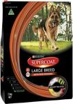 Supercoat Adult Dog Food 7.5kg, 3 for $58.50 @ Woolworths (Online Only)