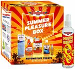Bowden's Own Summer Pleasure Box $49 + $9.90 Delivery ($0 C&C), 30% off Full Price Bowden's Own Products @ Repco