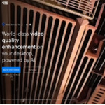 """[Win, macOS] Topaz Labs """"Video Enhance AI"""" - 50% off US$149.99 (Was US$299.99) @ Topaz Labs"""