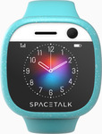 Spacetalk Adventurer Kids Watch GPS Mist $349 Delivered + Bonus Charging Kit & Extra Midnight Watch Band @ Spacetalk