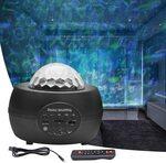 LED Night Light StarProjector $31.19 (Was $43.99) Delivered @ NUANSA via Amazon AU
