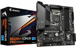 Gigabyte B560M Aorus Pro Motherboard $149 + Delivery @ PCCG