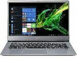 "Acer Swift 3 14"", AMD Ryzen 4300U, 8GB RAM, 256GB SSD, 1080p IPS $697 Delivered @ Officeworks"