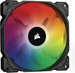 Corsair 140mm Fan CO-9050095-WW Icue SP140 RGB PRO - $28 + Delivery ($0 with Prime/ $39 Spend) @ Amazon AU