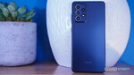 Win a Galaxy A52 5G, Garmin Forerunner 55 OR Pixel Buds A from Android Authority