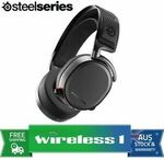 [Afterpay] SteelSeries Arctis Pro Wireless Gaming Headset $390.15 Delivered @ wireless1_eshop via eBay