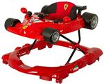 Ferrari Licenced F1 Baby Walker $197 (Was $250) Delivered, Extra 5% off for Newsletter Subscriber @ Aussie Baby
