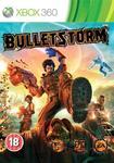 Xbox 360 Bulletstorm, $13 Delivered from Zavvi