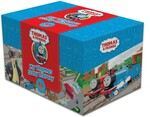 My Thomas (The Tank Engine) Story Library (65 Books) for $37.50 (Was $75) C&C /+ $3.90 Delivery @ BIG W (OOS @ BIG W eBay)