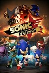 [XB1] Team Sonic Racing and Sonic Forces Digital Download $29.97 Each @ Microsoft Store