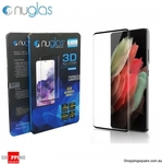 NUGLAS 3D Tempered Glass Screen Protector Any 4 for $19.96 ($4.99 Each) Delivered @ Shopping Square
