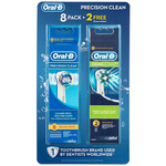 [NSW] Oral-B Replacement Toothbrush Heads 10 Pack $21.99 in-Store @ Costco (Marsden Park) (Membership Required)