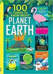 100 Things to Know about Planet Earth - Hardcover $5 + Delivery ($0 with Prime/ $39 Spend) @ Amazon AU