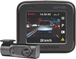Navman MiVue 830 DC Dash Cam $183 + Delivery ($0 with eBay Plus) @ The Good Guys eBay / The Good Guys