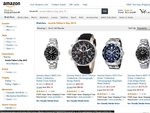 Invicta Watches ~75% off at Amazon USA - about $10 Shipping