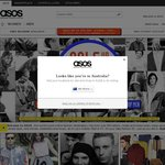 ASOS - Extra 10% off Sale Items