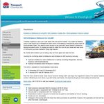 Kids travel for $1 on countrylink