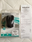 Logitech Wireless Mouse M325 Dark Silver $15 Officeworks [in Store Only] or Price Match@HN