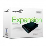"Seagate Expansion 3TB 3.5"" HDD USB 3.0 $109 (Save $30) Delivered @ DSE"