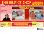 15% off Storewide @The Reject Shop Highpoint