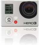 GoPro Hero 3 Black Edition $348 Delivered @ DSE