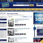 Assassin's Creed IV: Black Flag ($35.16- $86.95) - Blockbuster RRP - $2 Standard Shipping