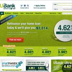 Ubank - Refinance Your Home Loan Today & We'll Give You $2,014 - Boxing Day Special