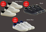 3 Pairs of Dunlop Volley Mens Shoes for $39.95 + $9.95 Postage = $16.65 Per Pair RRP $90