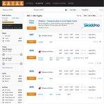 Air Asia SYD-HKT Phuket Return $587 @ Kayak