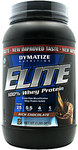 Dymatize Elite 2lb Whey + 2 Shakers USD41.27 Delivered ($10 off with Referral) @ Vitacost