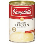 IGA - Campbell's Condensed Soup 410-430g Varieties 89 Cents [NSW]