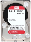 """WD Red WD60EFRX 6TB 3.5"""" NAS Hard Drive - $335.31 Delivered @ Newegg"""
