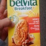 Free - Belvita Breakfast Biscuits - Southern Cross Station VIC
