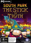 South Park: The Stick of Truth PC Physical (Steam Key) (AUS Censored Version) $23 @ EB Games