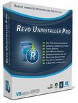 Revo Uninstaller Pro 82% OFF - $6.99/License from 3 PCs