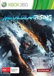 Metal Gear Rising Revengeance Xbox 360 $7.99 & PS3 $15.99 + $4.90 P&H [Ltd/AU] @ SellingOutSoon