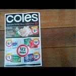 Coles 8/7: Amaysim $17.90*, 24x Coke $13.75, John West Tuna $1, Basmati Rice 5kg $11, Steggles Goujon 1kg $8, Telstra Kits $15
