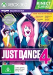 X360 - Just Dance 4 Classics $9.95, The Crew $22.22 (PC $13.13), South Park - $14.14 + $2.50 Post @ Beat The Bomb