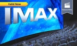 IMAX Sydney $15 @ Groupon (Normally $35) (Ticket Valid from 21-1-16 to 23-03-2016)