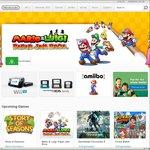 Kung Fu Rabbit Wii U $2.60 (Was $6.50), Puddle Wii U $4.09 (Was $9.10) @ Nintendo Eshop