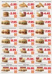 Hungry Jacks Vouchers - National Valid to 28th March 2016